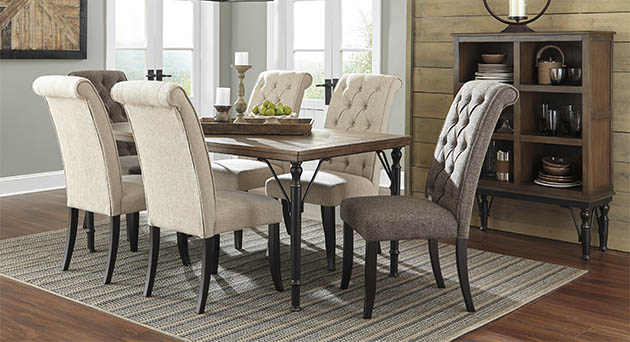 Home Furniture Dining Room D530 25 014 022 76
