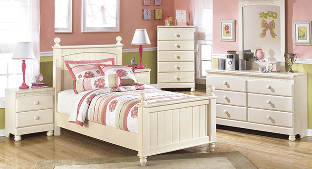 Kids Bedrooms Morrison\'s Furniture