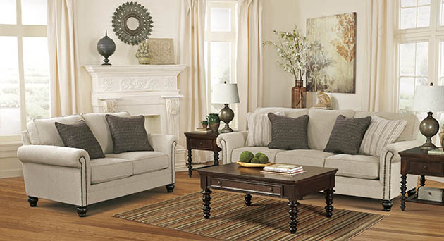 Living Room Morrison\'s Furniture